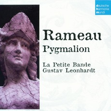 50 Jahre Deutsche Harmonia Mundi - CD40, Rameau: Pygmalion mp3 Artist Compilation by Jean-Philippe Rameau