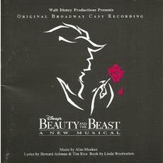 Beauty And The Beast - A New Musical (Oroginal Brodway Cast Recording)
