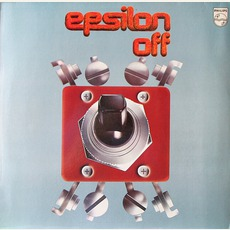 Epsilon Off mp3 Album by Epsilon