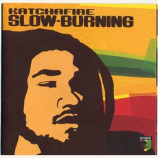 Slow Burning (Re-Issue)