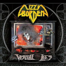 Visual Lies (Re-Issue) mp3 Album by Lizzy Borden