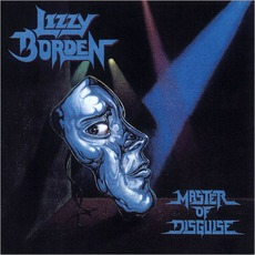 Master Of Disguise (Re-Issue) by Lizzy Borden