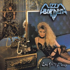 Love You To Pieces (Re-Issue) mp3 Album by Lizzy Borden
