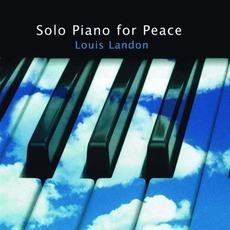 Solo Piano For Peace