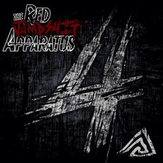 4 mp3 Album by The Red Jumpsuit Apparatus