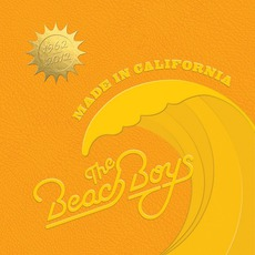 Made In California mp3 Artist Compilation by The Beach Boys