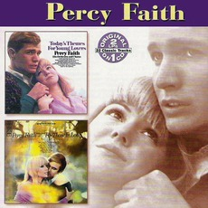 Today's Themes For Young Lovers / For Those In Love mp3 Artist Compilation by Percy Faith