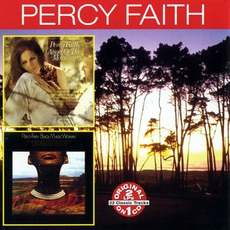 Angel Of The Morning / Black Magic Woman mp3 Artist Compilation by Percy Faith