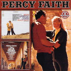 More Themes For Young Lovers / Latin Themes For Young Lovers mp3 Artist Compilation by Percy Faith