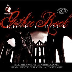 The World Of Gothic Rock