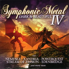 Symphonic Metal IV: Dark & Beautiful by Various Artists