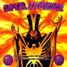 Rave Mission, Volume I: The Summer Edition by Various Artists