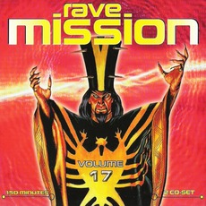 Rave Mission, Volume 17 by Various Artists