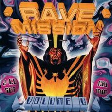 Rave Mission, Volume V by Various Artists