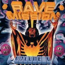 Rave Mission, Volume V