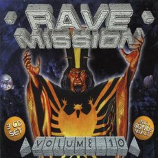 Rave Mission, Volume 10 by Various Artists
