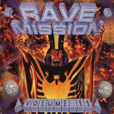 Rave Mission, Volume 11 by Various Artists