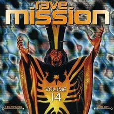 Rave Mission, Volume 14
