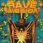 Rave Mission, Volume 13