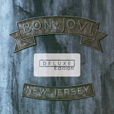 New Jersey (Deluxe Edition) mp3 Album by Bon Jovi