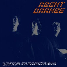 Living In Darkness (Re-Issue)
