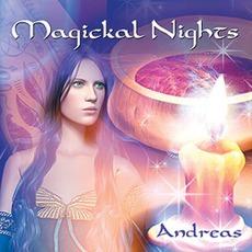 Magickal Nights mp3 Album by Andreas