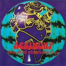 The Acid Elephant E.P.