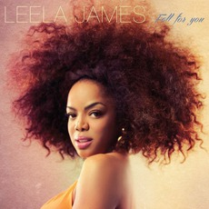 Fall For You mp3 Album by Leela James