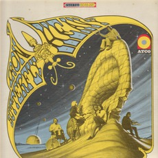 Heavy mp3 Album by Iron Butterfly