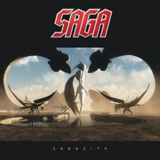 Sagacity (Special Edition) mp3 Album by Saga