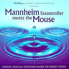 Mannheim Steamroller Meets The Mouse