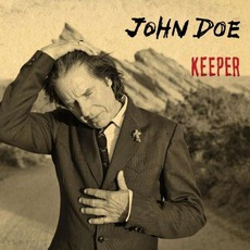 Keeper mp3 Album by John Doe