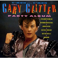 C'mon C'mon - The Gary Glitter Party Album