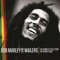 The Complete Collection: The Island Years mp3 Artist Compilation by Bob Marley & The Wailers
