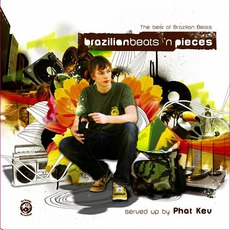 Brazilian Beats 'n Pieces