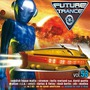 Future Trance, Volume 53