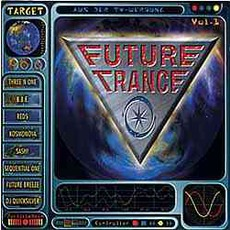 Future Trance, Volume 1