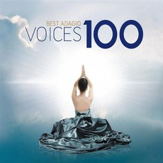 100 Best Adagio Voices mp3 Compilation by Various Artists
