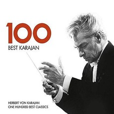 100 Best Karajan by Various Artists