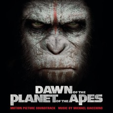 Dawn Of The Planet Of The Apes mp3 Soundtrack by Michael Giacchino