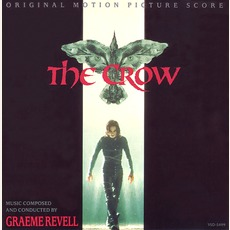 The Crow (Score) mp3 Soundtrack by Graeme Revell