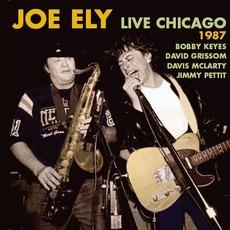 Live Chicago 1987