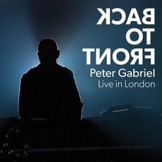 Back To Front - Live In London mp3 Live by Peter Gabriel
