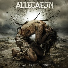 Elements Of The Infinite mp3 Album by Allegaeon