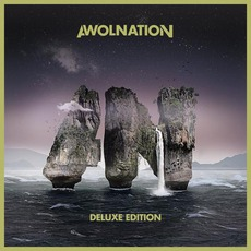 Megalithic Symphony (Deluxe Edition) mp3 Album by AWOLNATION