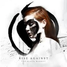The Black Market mp3 Album by Rise Against