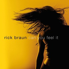 Can You Feel It mp3 Album by Rick Braun