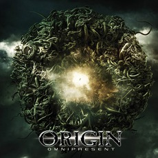 Omnipresent mp3 Album by Origin
