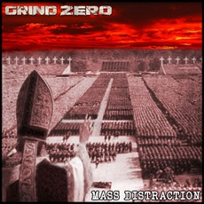 Mass Distraction by Grind Zero