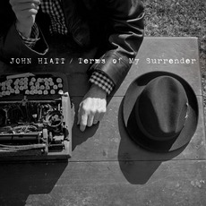 Terms Of My Surrender mp3 Album by John Hiatt